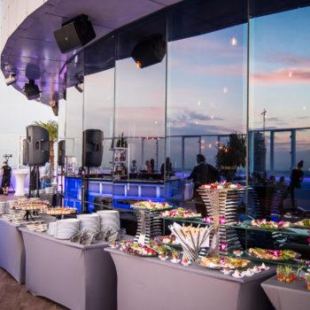 The best venue and event space / Najlepsze miejsce I powierzchnia eventowa