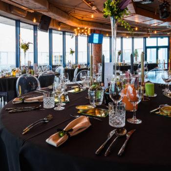 Unique weddings venue / Unikatowe miejsce na przyjęcia weselne