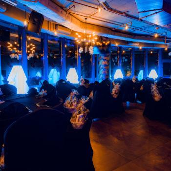 Best location for a cocktail party/ Najlepsza lokalizacja na koktajl party