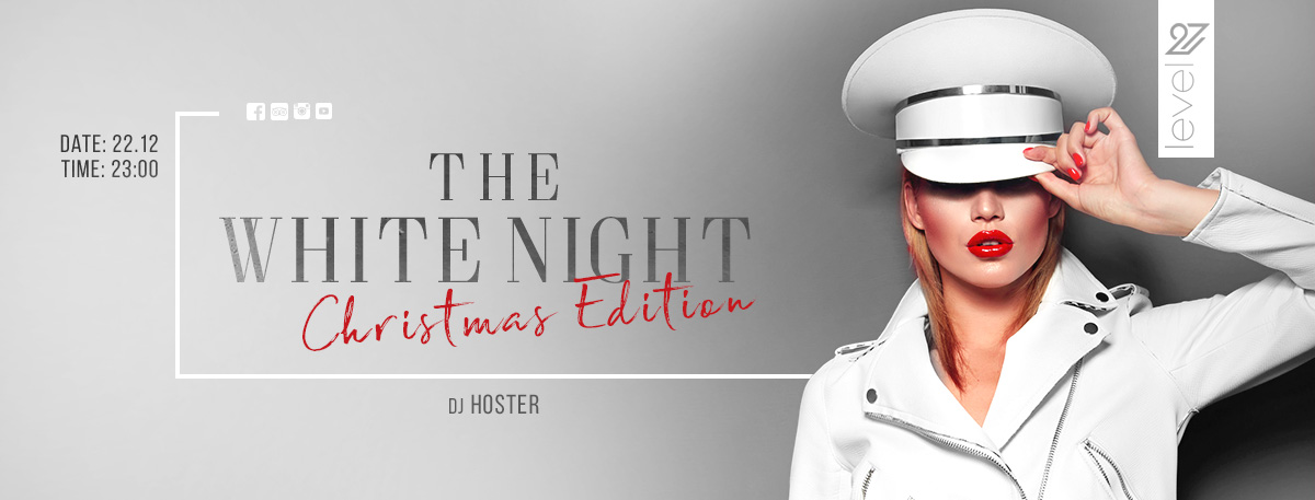 The White Night / DJ Hoster