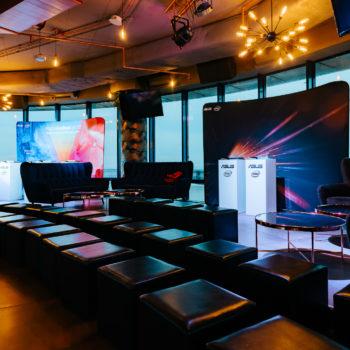 Rent a venue for event/ Wynajem powierzchni eventowej