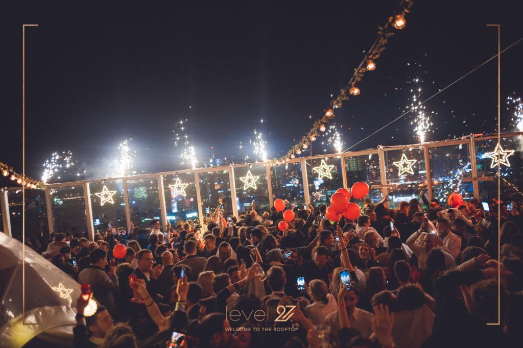 nightclub best moments level 27